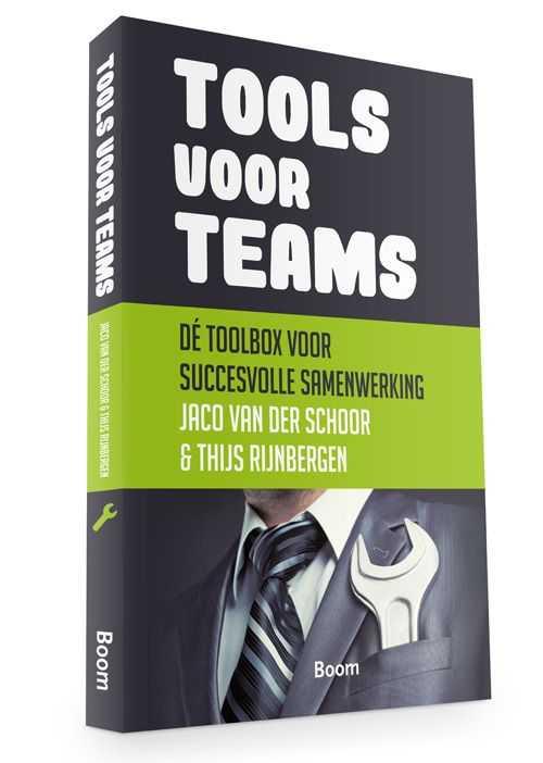 Tools voor Teams