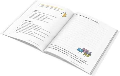 Werkboek Teamleider - Zelf aan de slag met je team