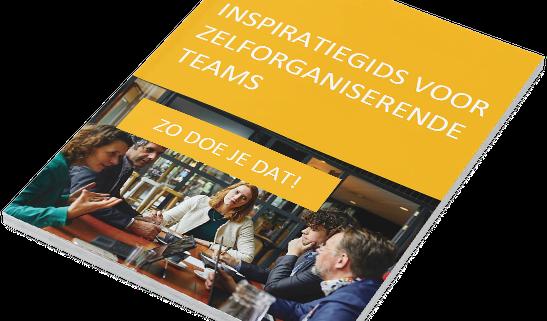 Inspiratiegids voor zelforganiserende teams